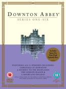 Downton Abbey: Series 1-6 [Region 2]
