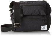 Everest 078-BK Cross Body Bag - Black