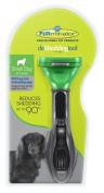 Furminator 811794010850 DOG LONG HAIR SMALL BREED D-SHED