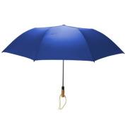 Peerless 2421JH-Royal Golf Size Folding Umbrella Royal