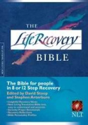 Tyndale House Publishers 499619 Nlt2 Life Recovery Bible Sc