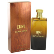 Hanae Mori 513013 Hanae Mori Him by Hanae Mori Eau De Parfum Spray 50ml