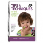 Ark Therapeutic Spiral Binding Tips And Techniques Book