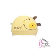 Cute Newborn - 6 Months Baby Infant Cotton Hat