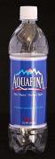 Aquafina Bottle Water Safe Can Diversion Stash+Free Pack of 1 1/4 Rasta Wrap Model