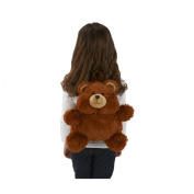 Just Pretend Kids JPBPK-BEA-S13-OS Bear Backpack