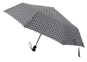 Chaby International RT-852 Raintech Automatic Super Mini Umbrella Pack Of 6