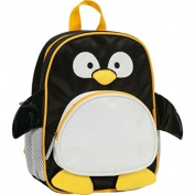 Fox Luggage B01-PENGUIN My First Backpack