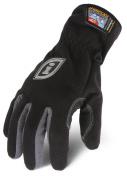 Ironclad SMB2-04-L Summit Fleece 2 Gloves Black New - Large