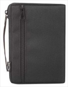 Gregg Gift 976839 Bi Cover Canvas With Handle & Fish Medium Black