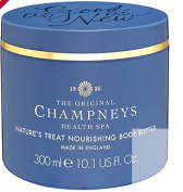 Champneys Nature's Treat Nourishing Body Butter 300ml