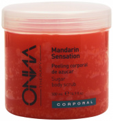 MANDARIN ONNA THERAPY BODY PEELING SUGAR SENSATION 500ML