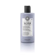 123 Hair and Beauty Maria Nila Sheer Silver Conditioner 300ml