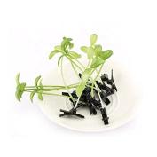 WINOMO Sprout Grass Hair Clip Hairpin Headwear 10pcs