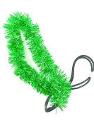 Tinsel Hairband Bandeaux Headband Novelty Christmas Glitter Xmas Hair Accessory