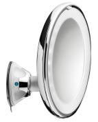 Macom 224 SwinGo Magnifying Mirror 10X with Lighting