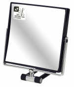 Beter 14311 - Rotatable and Bendable Mirror, 7x Magnification, 14.5 cm