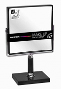 Beter 14310 - Swivel Mirror with Stand, Magnifies 7x, 14.5 cm