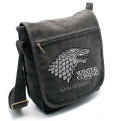 - Messenger Bag - Stark - Game Of Thrones Winter Is Coming