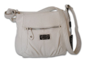 Bag Street Fashion Bag - High-quality artificial leather/white