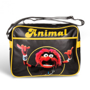 The Muppets - Shoulder Bag - Messenger Bag - Animal
