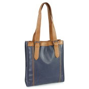 Funbag Women's Tote Bag Blue Navy