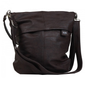 Zwei Mademoiselle Shopper M12 Brown