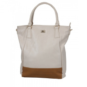 JLO By Jennifer Lopez Fashion Shopper Beige/Brown
