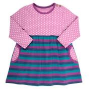 Kite Clothing Spot And Stripe Dress