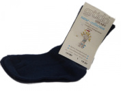 Grödo Baby Girls' Socks dark blue 31/32