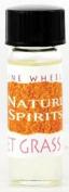 AzureGreen OMWWS Western Sage Medicine Wheel 1 Dram