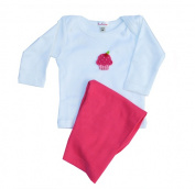 Loralin Design GOC12 Cupcake Outfit 12-18 Months