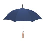 Peerless 2414IPR-Navy Stick Umbrella Navy