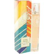 Caribbean Joe 503047 Sunset Dreams by Caribbean Joe Eau De Parfum Spray 100ml