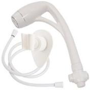 ETL 26781 Oxygenics Body Spa-White
