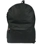Harvest LM183 Black 46cm . Classic Backpack