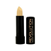 MAKEUP REVOLUTION - MATTE EFFECT CONCEALER - FAIR 02 -