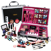 Urban Beauty 57 Piece Pro Vanity Case