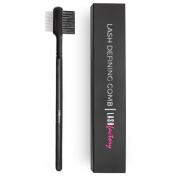 Lash Defining Comb by Lash Factory, Premium Brow and Eyelash Brush