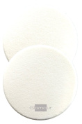 Glamour Institut Foundation Sponges Pack of 2