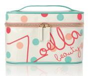 Zoella Beauty Classic Spotty Vanity / Cosmetics Case