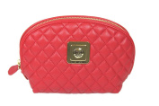 Love Moschino make-up bag JC505 Red