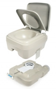 Camco Mfg 41531 Compact & Lightweight Portable Toilet