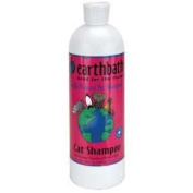 Earthbath 602644021214 Cat Shampoo & Conditioner In One 470ml