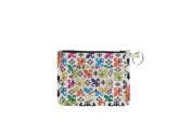 Joann Marie Designs P2IDFDL2 Poly Id Pouch - Colour Fleur De Lis Pack of 6