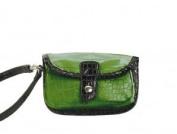 Joann Marie Designs CLLMC Clutch - Lime Mock Crock Pack of 2