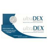 Ultradex Recalcifying & Whitening Toothpaste 75Ml