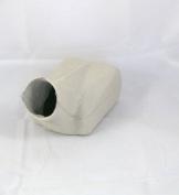 25 Disposable 900ml Cardboard Pulp Urinal Bottles Hospital Style
