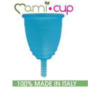 Menstrual Cup Mamicup M Blue
