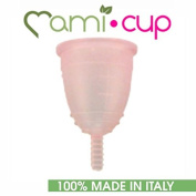 Menstrual Cup Mamicup M Pink